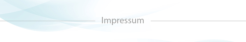 About us - Impressum